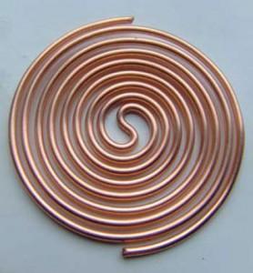 tube SBB coil
