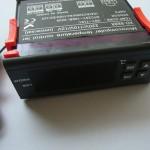 110V digital thermostat 1