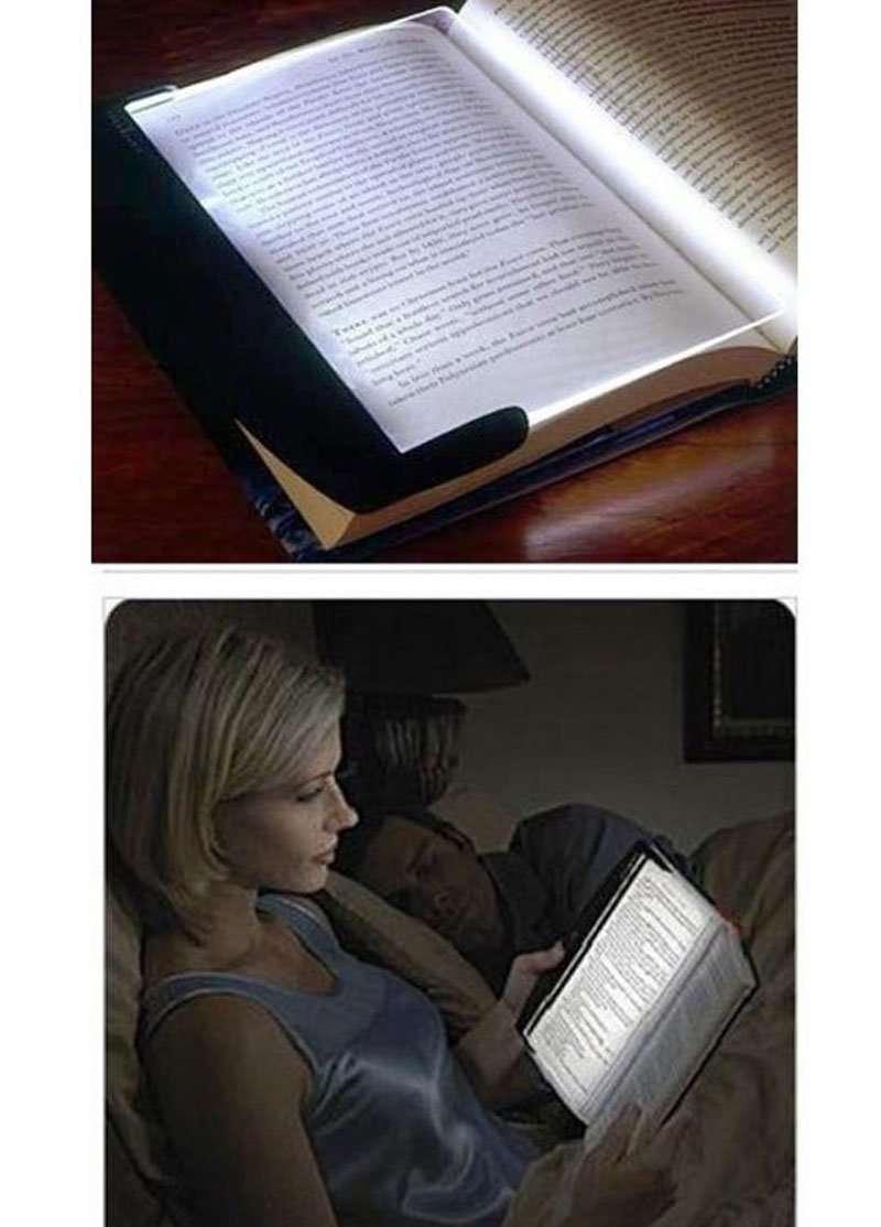 Night Reading Light