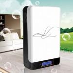 110V digital thermostat 8