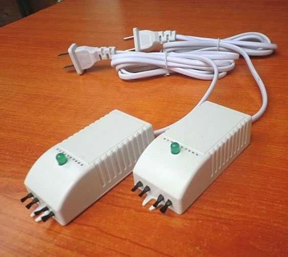 Air Conditioner Negative Ion Generator