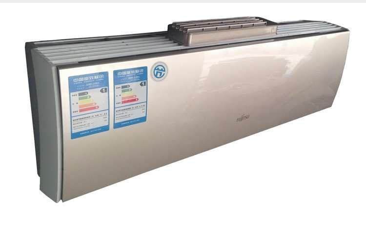 air purifier and air conditioning
