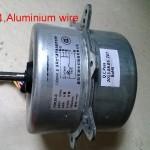 YDK29-61-aluminium-wire