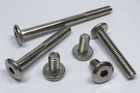 stainless steel Furniture Connectors