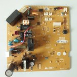 Mitsubishi Air Conditioner DM00N126 WM00B281 Main PCB Board