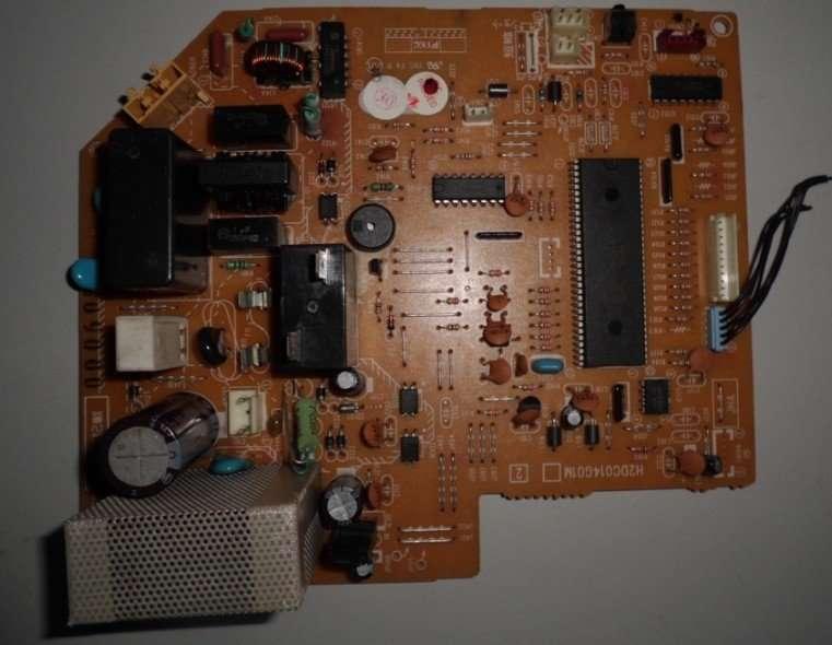 Mitsubishi Air Conditioner H2DC014G01M SE76A754G01 Main PCB Board