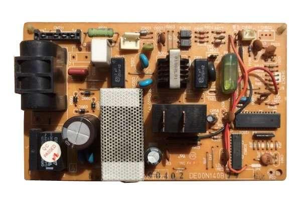 Mitsubishi Electric Air Conditioner Outdoor Unit DE00N140B Main PCB Board