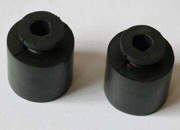 Refrigeration-compressor-rubber-feet