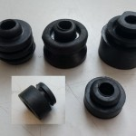 Rubber Grommets For Refrigeration Compressor