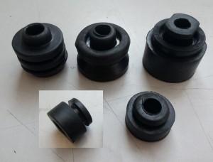 Rubber Grommets For Refrigeration Compressor,Air Conditioner Compressor Rubber Damper Feet