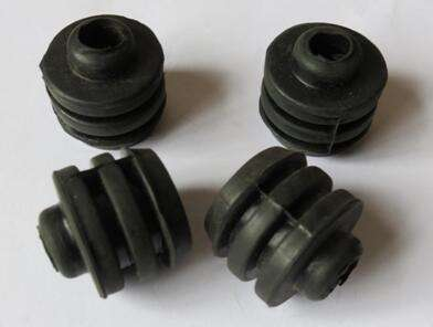 Rubber Grommets For Refrigeration Compressor Air