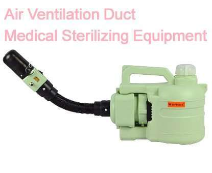 Duct Medical Sterilizing Machine
