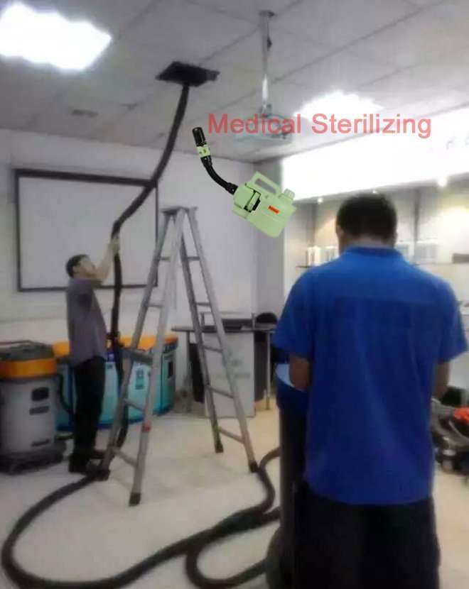 Medical-Sterilizing-to-air-duct