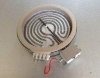 Webo Heating Radiant Plate HL-F165C 1200W 230V