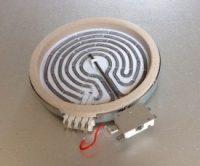 Webo Heating Radiant Plate HL-F200C 1700W 230V