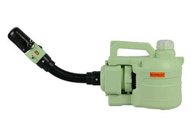 ventilation-Duct-Sterilizing sprayer