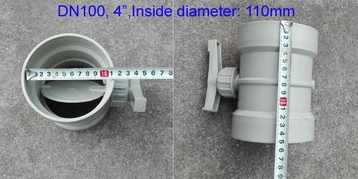 4inch-plastic-air regulator