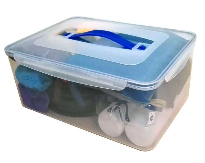 Air Conditioner Cleaning Auxiliary Tool Kit