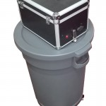 HVACR cleaning machine kit 10
