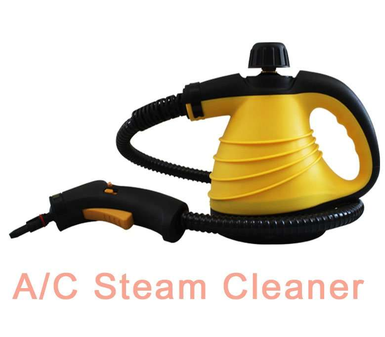 air conditioner steam cleaner