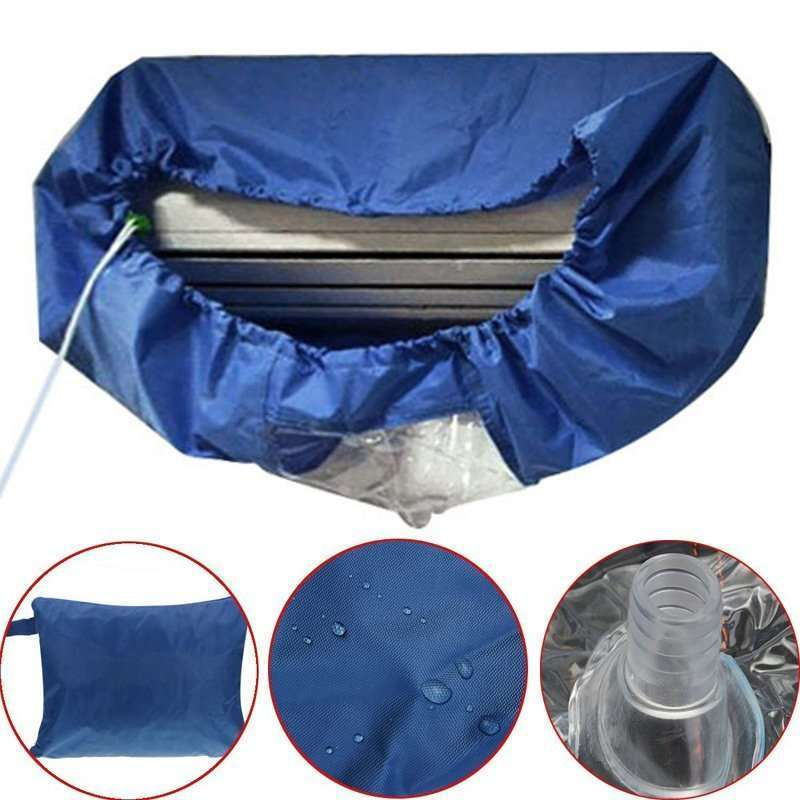 Air Conditioner Dust washing bag-large