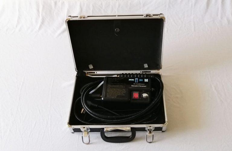 Air-Conditioner-High-Temperature cleaning machine