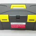 Air Conditioner vapor cleaning machine 2