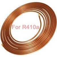 R410a Copper Pipe,Air Conditioning R410a Refrigerant Copper Tube