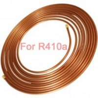 R410a Copper Pipe,Air Conditioning R410a Refrigerant Copper Tube