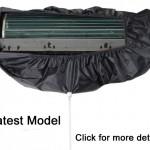 Air Conditioner Water Baffle 22