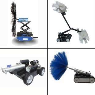 cleaning-robot-for-duct
