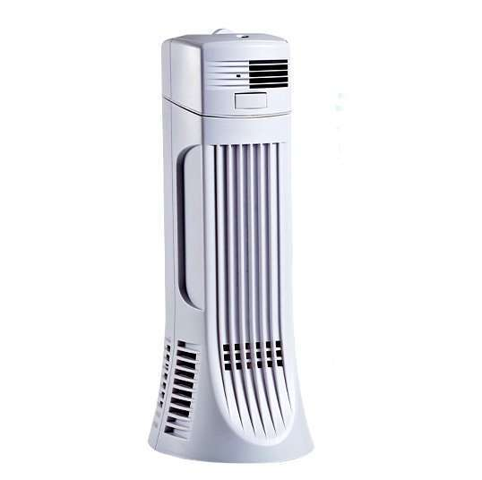 Desktop Electronic Air Cleaner,washable filter,usable forever