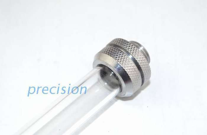 OD14mm Hard Tube Fitting For computer liquid cooling system