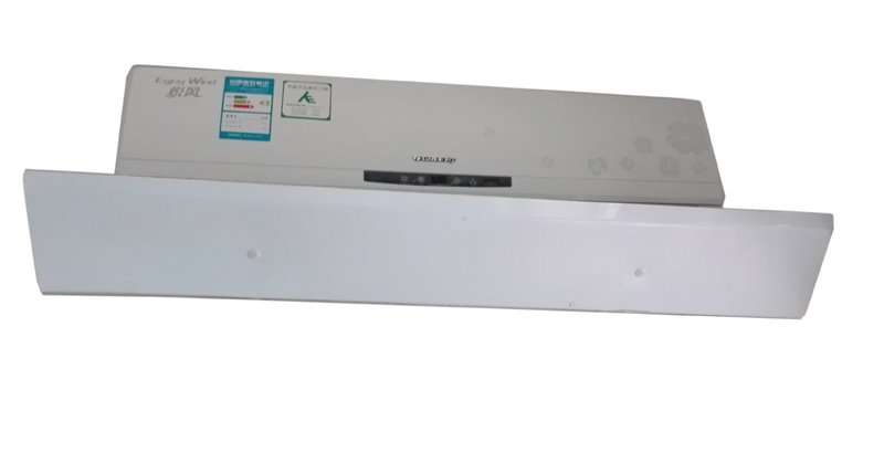 air deflector for split air conditioner