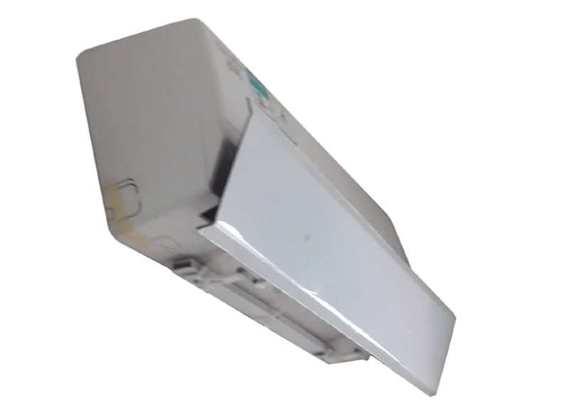 air wing for wall mount split air conditioner