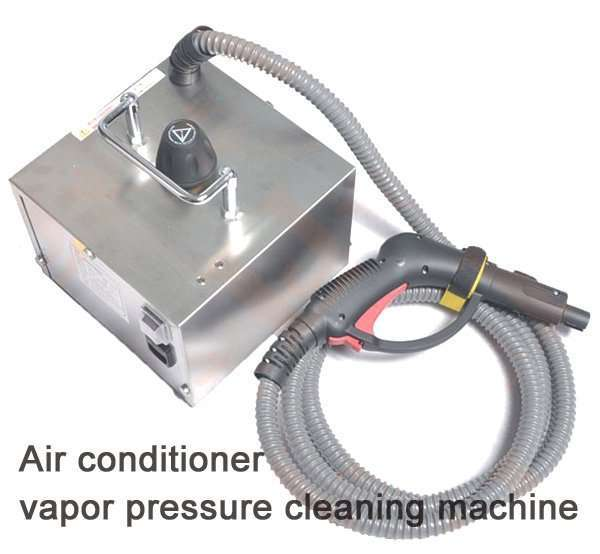 Air Conditioner vapor cleaning machine