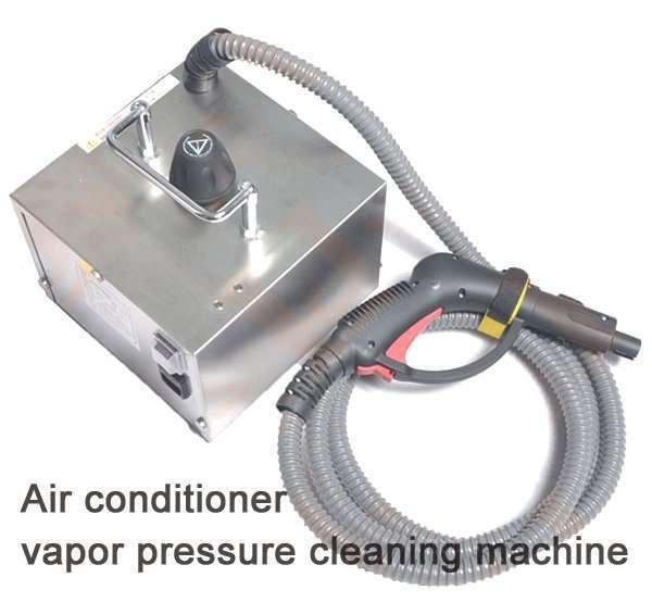 Air Conditioner vapor cleaning machine