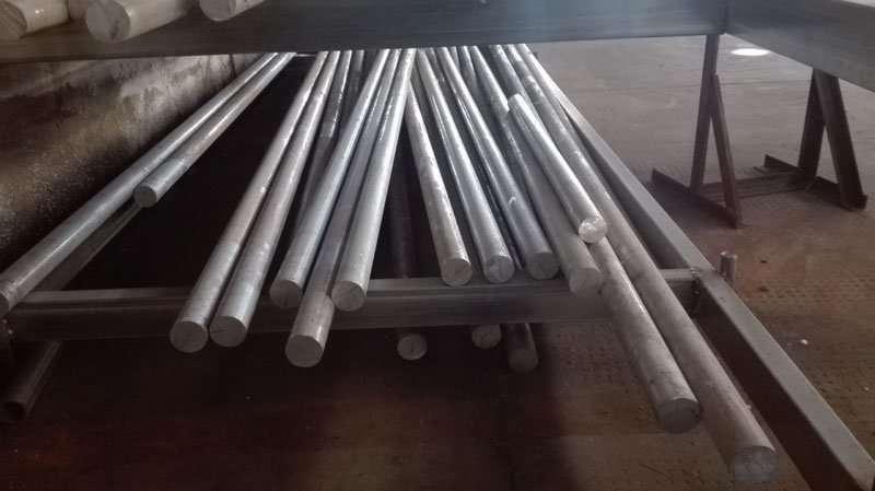 Aluminiumn Bar for Cutting
