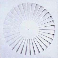 TROX TCS Swirl Diffusers manufacturer-supplier China  Trox