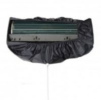 Air Conditioner Cleaning Cover V2.0,All-in-one size,AC washing bags