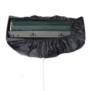 Air Conditioner Cleaning Dust Collector For Ceiling Mounted Air Conditioners 27