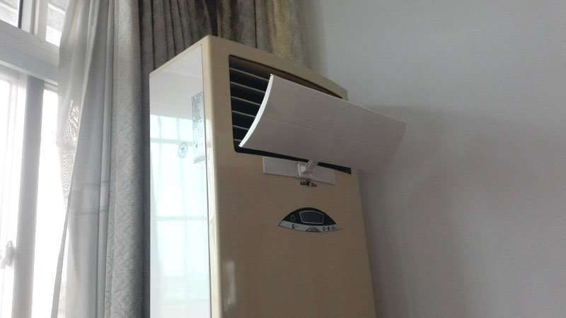 air-deflector-for-standing-air-conditioner