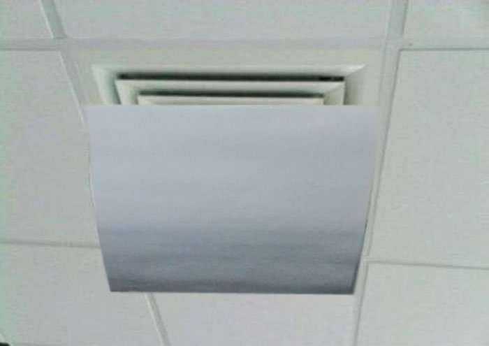 Air Conditioning Vent Deflector,air diverter for ac vent 62
