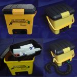 Air Conditioner Cleaning Tool Kit (All-In-One type) 42