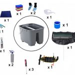 ac-cleaning-auxiliary-tool-kit-parts-list