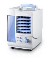 Air Conditioner Evaporative Humidifier
