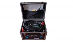 Seperated type Air Conditioner Cleaning And Sterilizing Machine