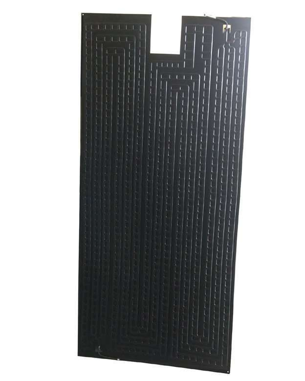 Thermal Absorber for solar PVT Panel