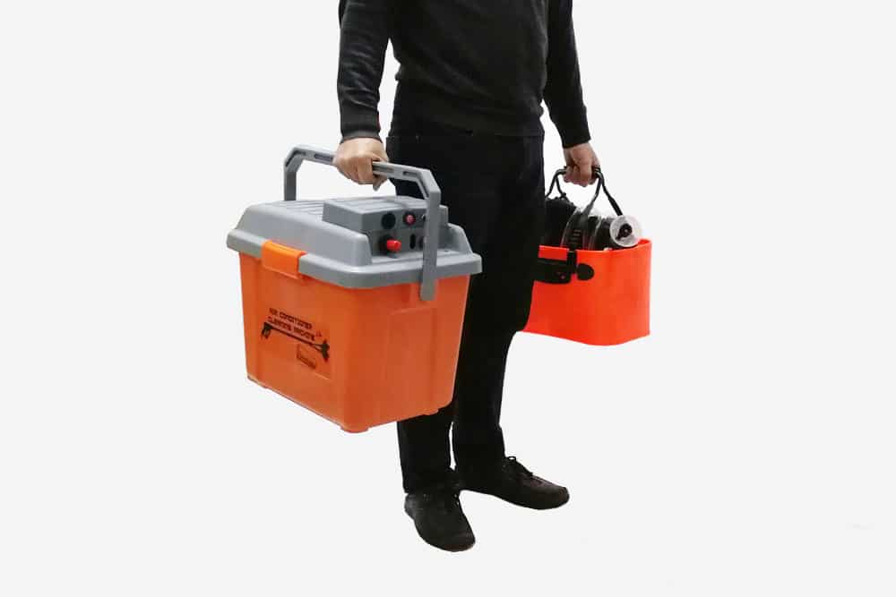 air-conditioner-all-in-one-service-cleaning-machine and tools