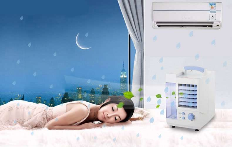 improve air conditioner room comfort